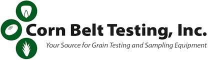 Corn Belt Testing Logo