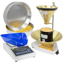 FCI - Grain Inspection and Grading