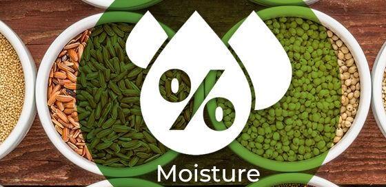 Grain Moisture Monitoring